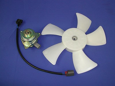 Thermo Fan and Motor (NA/NB 1989-2004)
