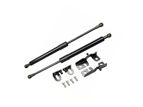Bonnet Strut Lifter Kit - Black (ND 2015-2020)