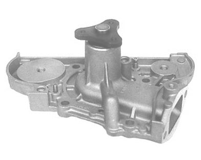 Replacement Water Pump 1.6L - Genuine Mazda (NA6)