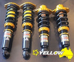 Yellowspeed Racing Premium Competition Coilovers (NA/NB 1989-2004)