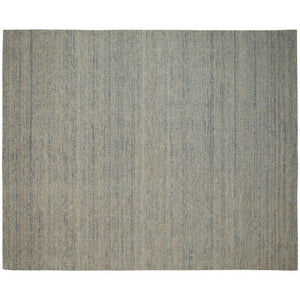 Texture Light Blue Rug 8X10