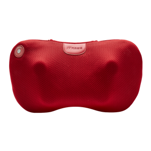 Comfort Massaging Lumbar Cushion