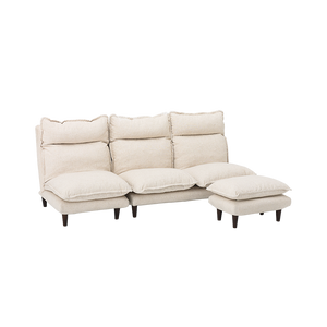 CLOUDS Sofas Set for Living Room