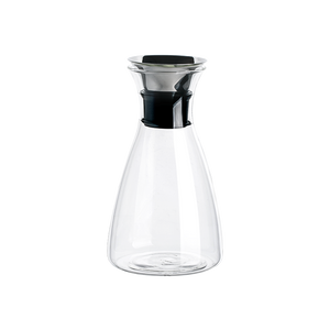 Borosilicate Glass Conical Pitcher