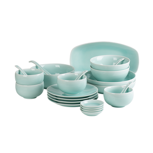 Ceramic Dinnerware Collection