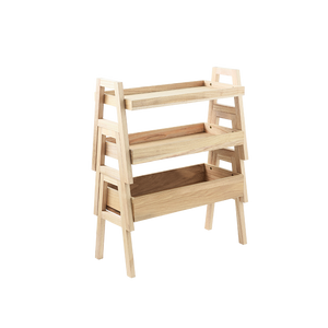 TERRACE 3-Tier Rack