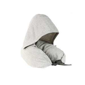 Japanese Hooded Multi-Functional Neck Pillow