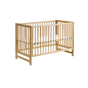 Convertible Crib - Natural