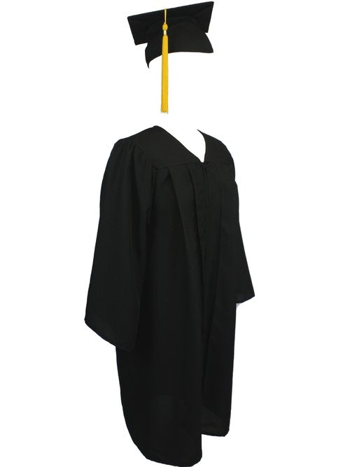 Bachelor Cap & Gown Unit