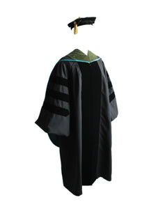 Doctoral Regalia