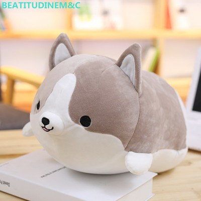 Corgi Plush Toy