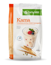 Load image into Gallery viewer, KAMA FLOUR 400g- Estonian Superfood!