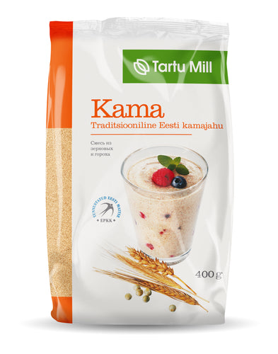 KAMA FLOUR 400g- Estonian Superfood!