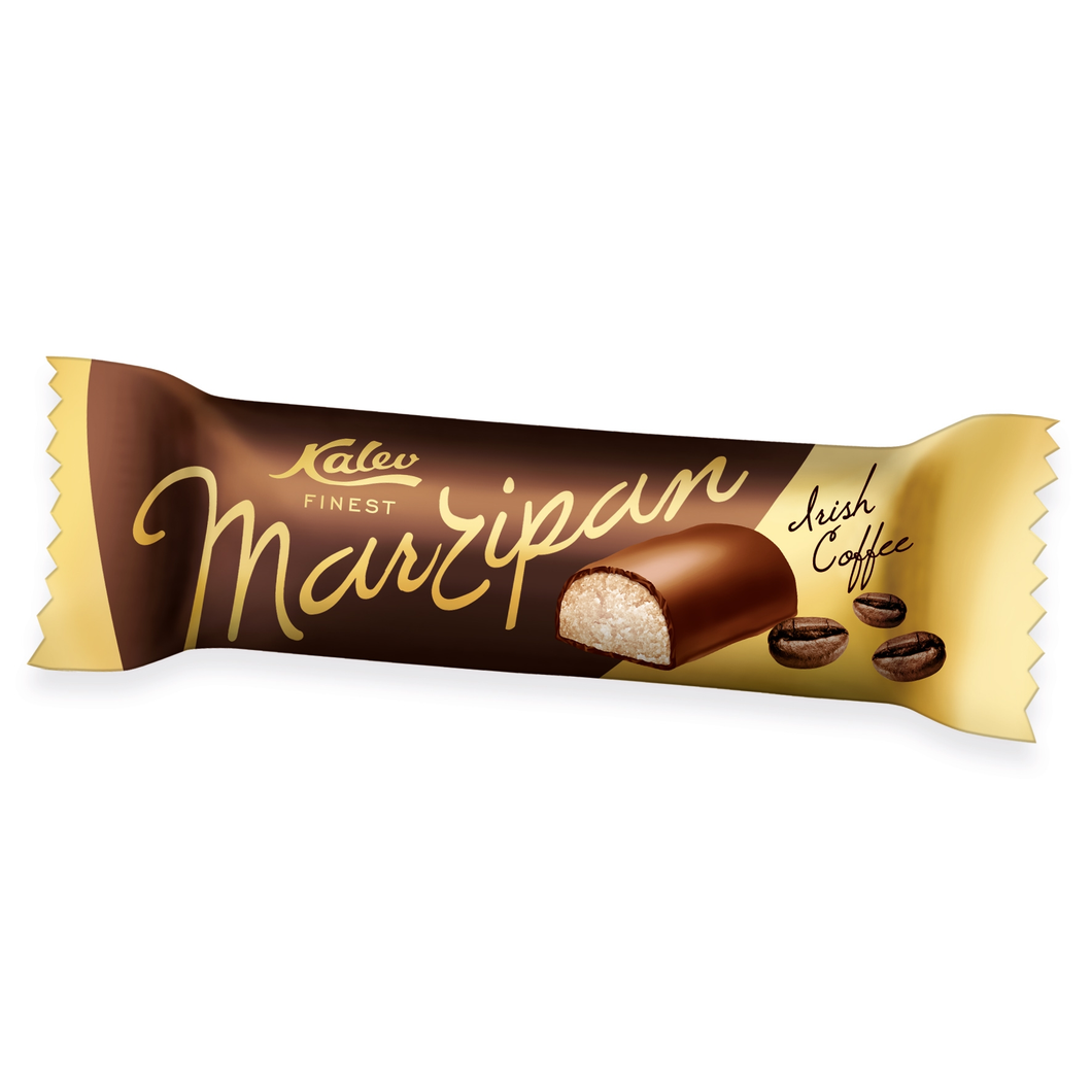 Marzipan Bar  Irish coffee 40g