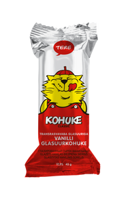 Classic Curd  Kohuke protein Snack 10 x 43g