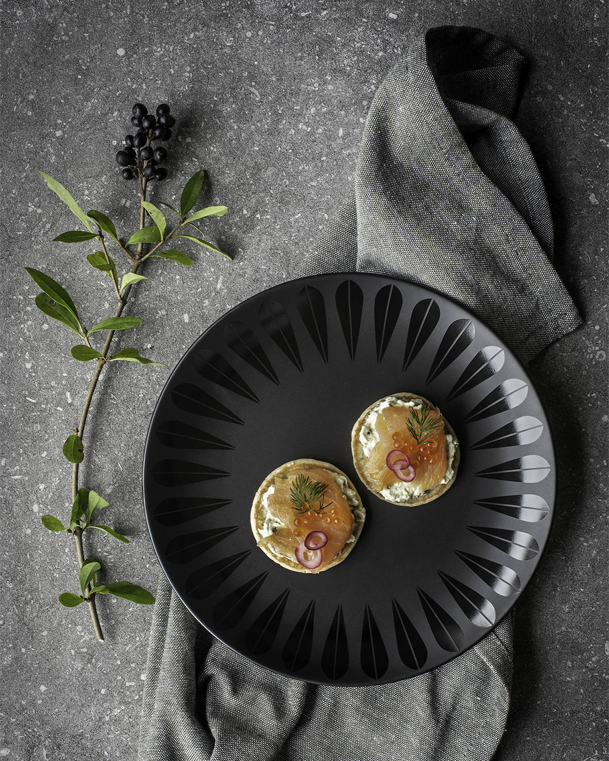 Arne Clausen Collection - Recipes for the holidays vol. 4