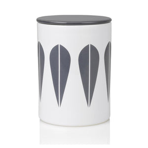 Lotus I Canister Grey