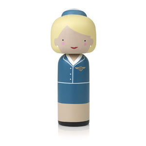 Kokeshi Doll I Pan AM