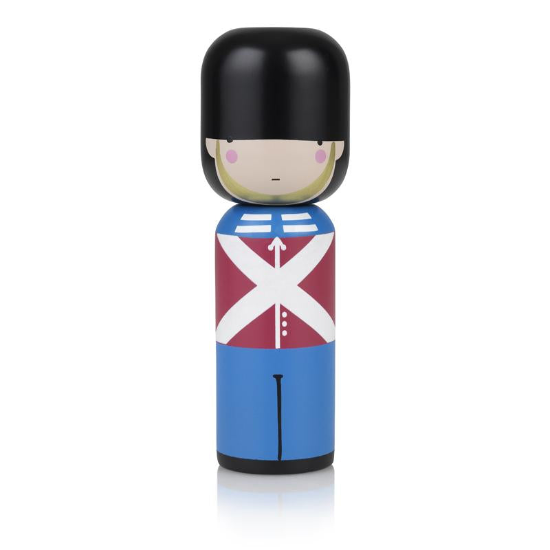 Kokeshi Doll I Guard