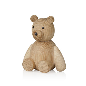 Teddy I Oak