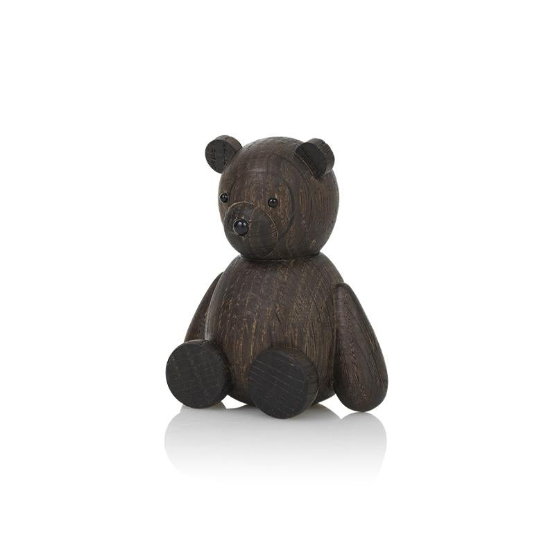 Teddy I Smoked oak