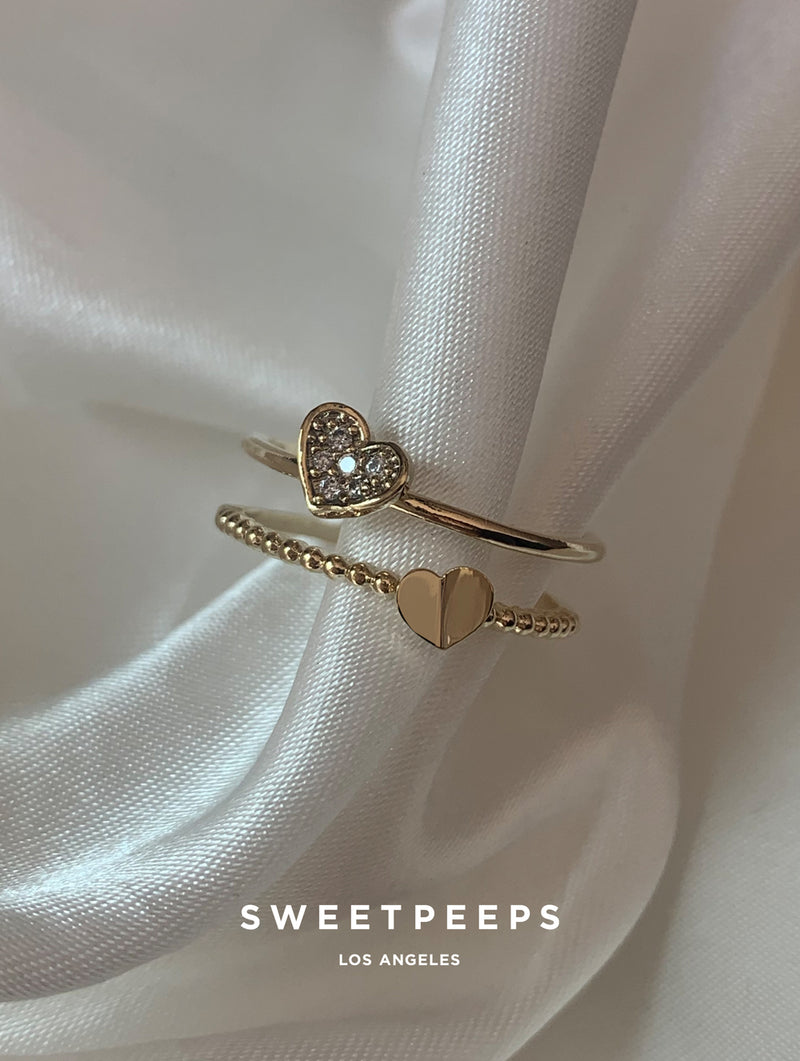 SweetHeart Ring (YT)