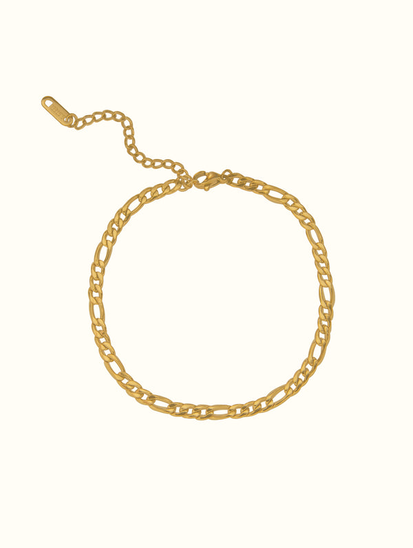 Figaro Chain Anklet