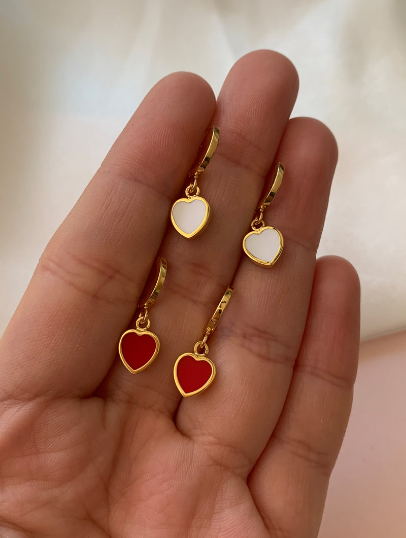 Tiny Heart Hoops