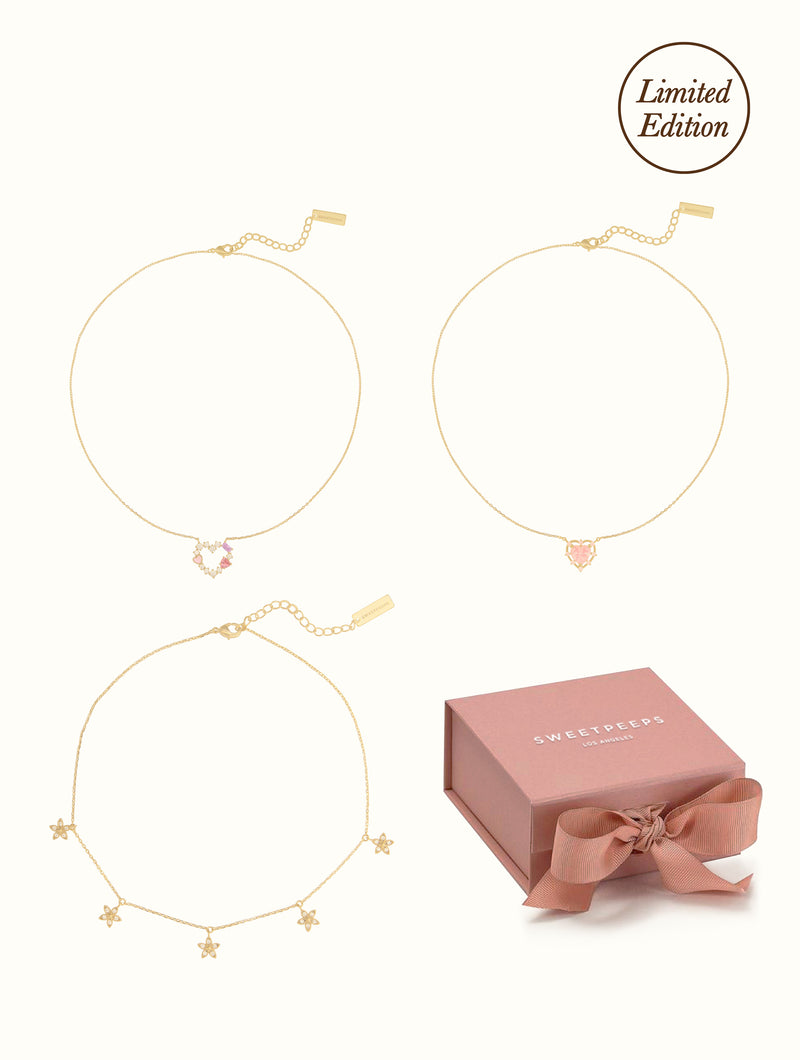 Holiday Exclusive - Princess Gift Set