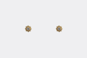Aster Stud Earrings
