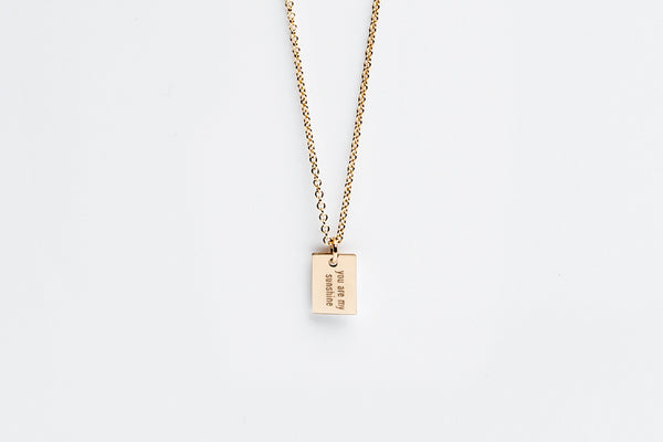 nasty woman jewelry