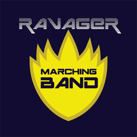 Ravager Marching Band