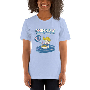Accidentals Cereal - Band Nerd Shirt