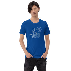 Phone Sousa - Band Nerd Shirt