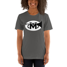 Load image into Gallery viewer, Mellophone Symbol - Band Nerd Shirt