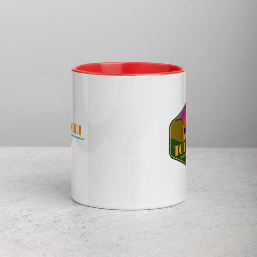 Tottori, Japan - Hakuto Shrine Mug
