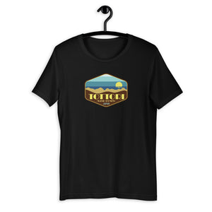 Tottori Awesome - Sand Dunes Shirt