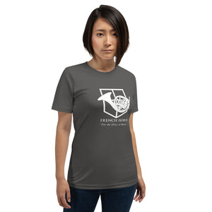 For The Glory Of Sound - AoT French Horn Shirt