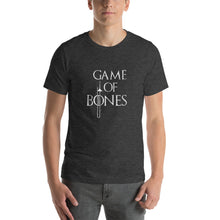 Load image into Gallery viewer, Game of Bones - GoT Trombone Band Nerd Shirt