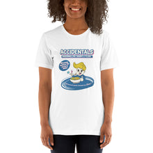 Load image into Gallery viewer, Accidentals Cereal - Band Nerd Shirt