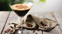 Silva Coffee Espresso Martini Recipe