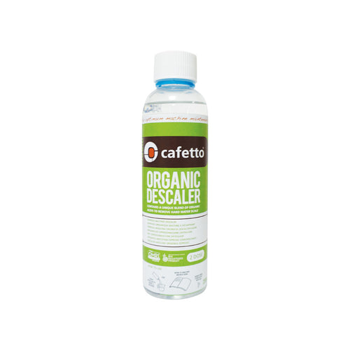 Cafetto Liquid Organic Descaler 250mL