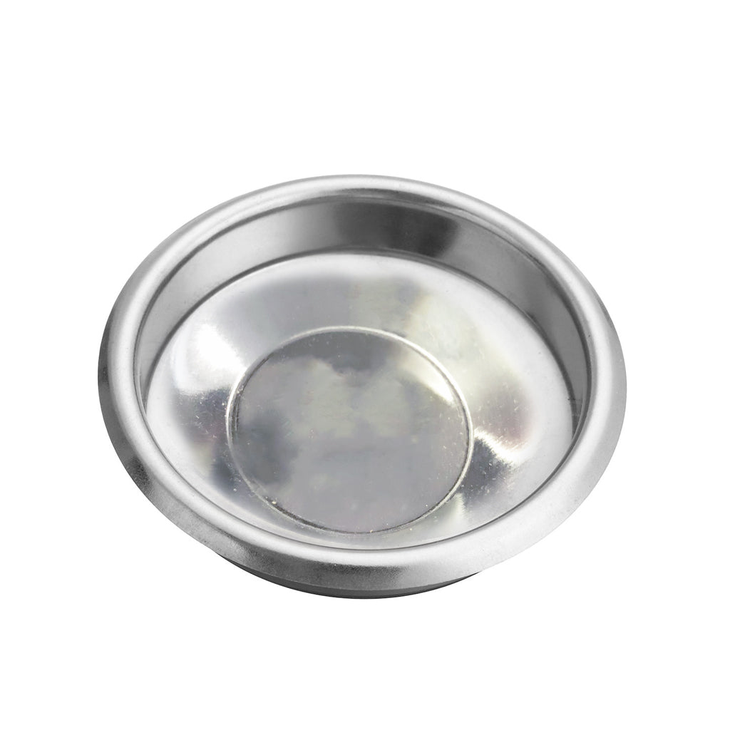 Blind Filter Stainless Steel 53mm