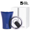 Sttoke Reusable Cup 8oz Blue