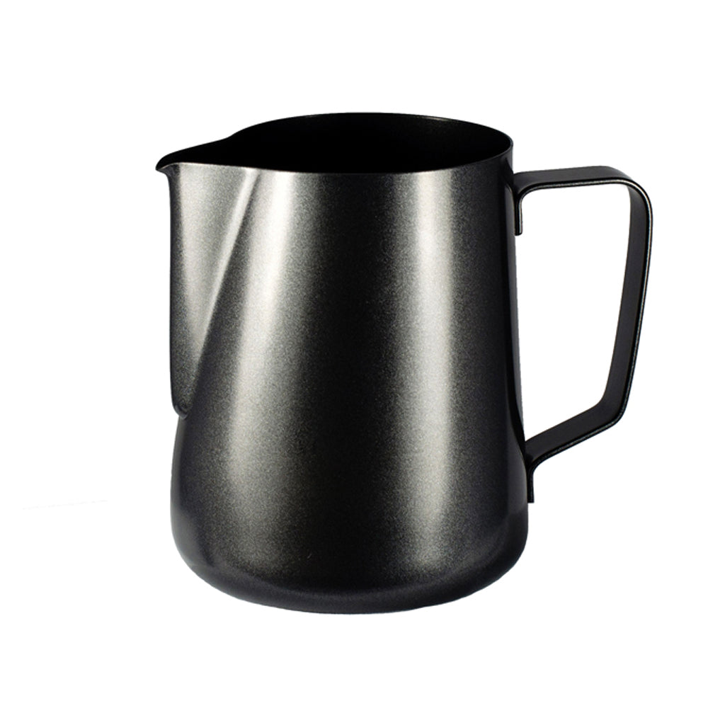 Milk Jug 600mL - Black Night