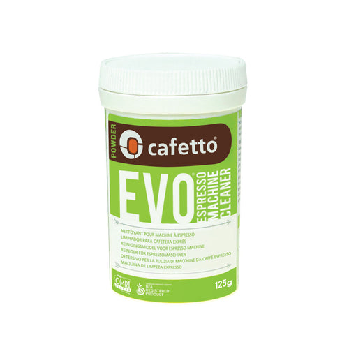 Cafetto Evo Organic Clean 125g