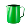 Milk Jug 600mL - Green Earth