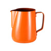 Milk Jug 600mL - Orange Sun