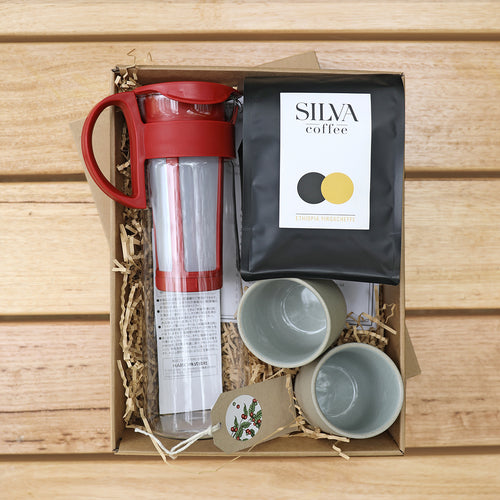 Cold Brew Coffee - Gift Pack