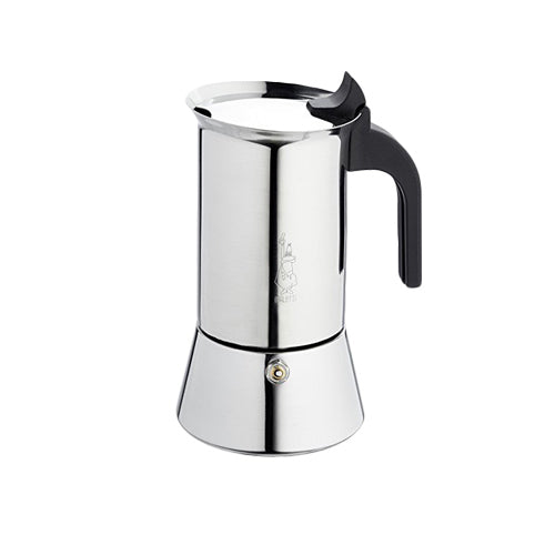 Bialetti VENUS Stainless Steel Stove Top